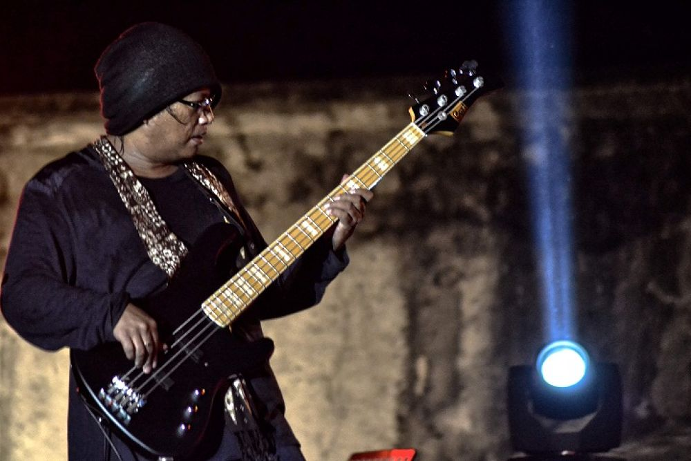 solo Jazz Festival by gnyomi