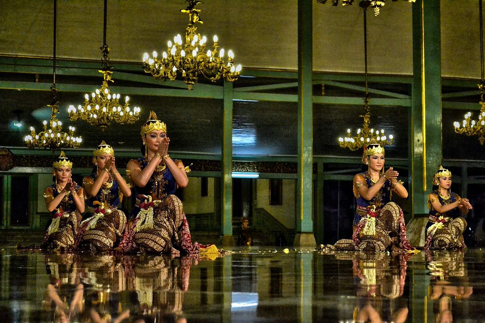 Indonesian Culture by gnyomi