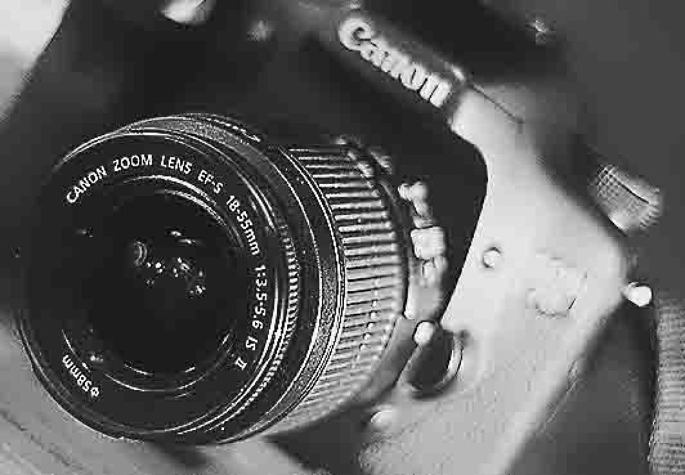 canon 7D by gnyomi
