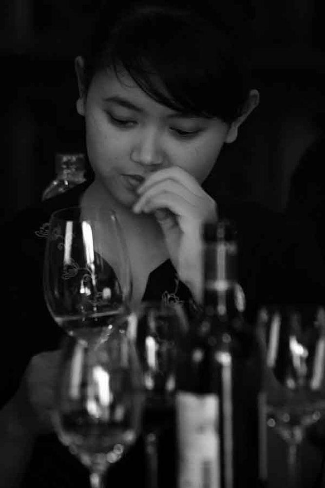 Wine by gnyomi
