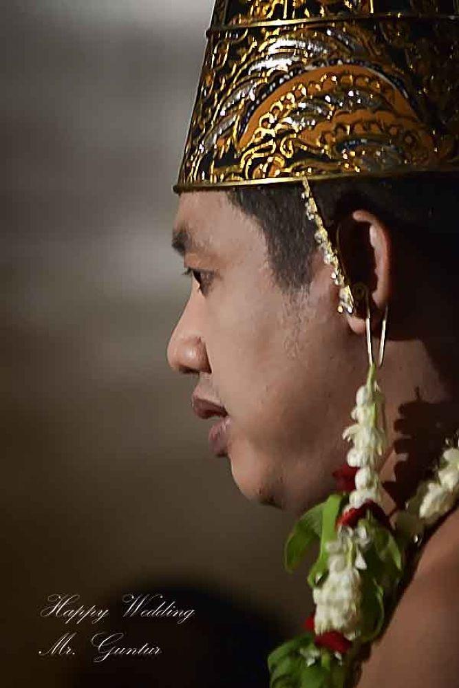 Wedding by gnyomi