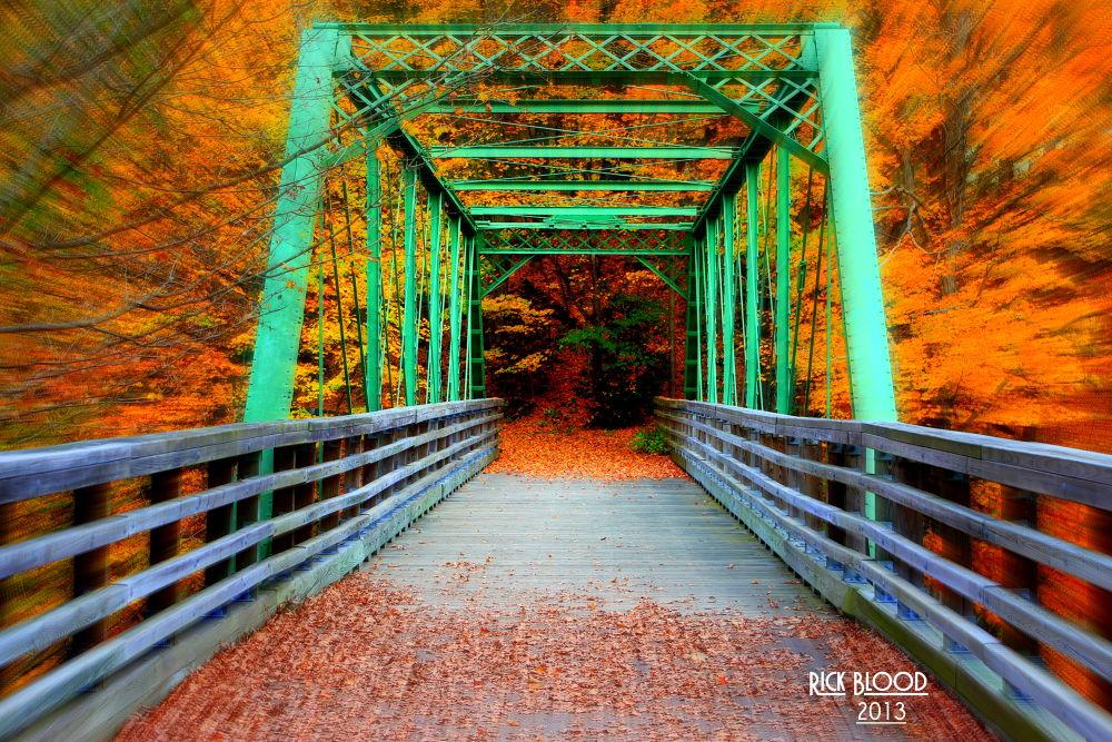 Bridge Of Sighs by rickblood792