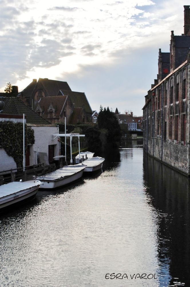 Brugge   by cimbomgsgs