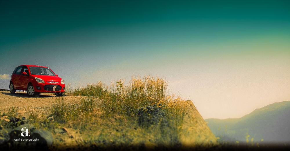 final destination by aswinsphotography