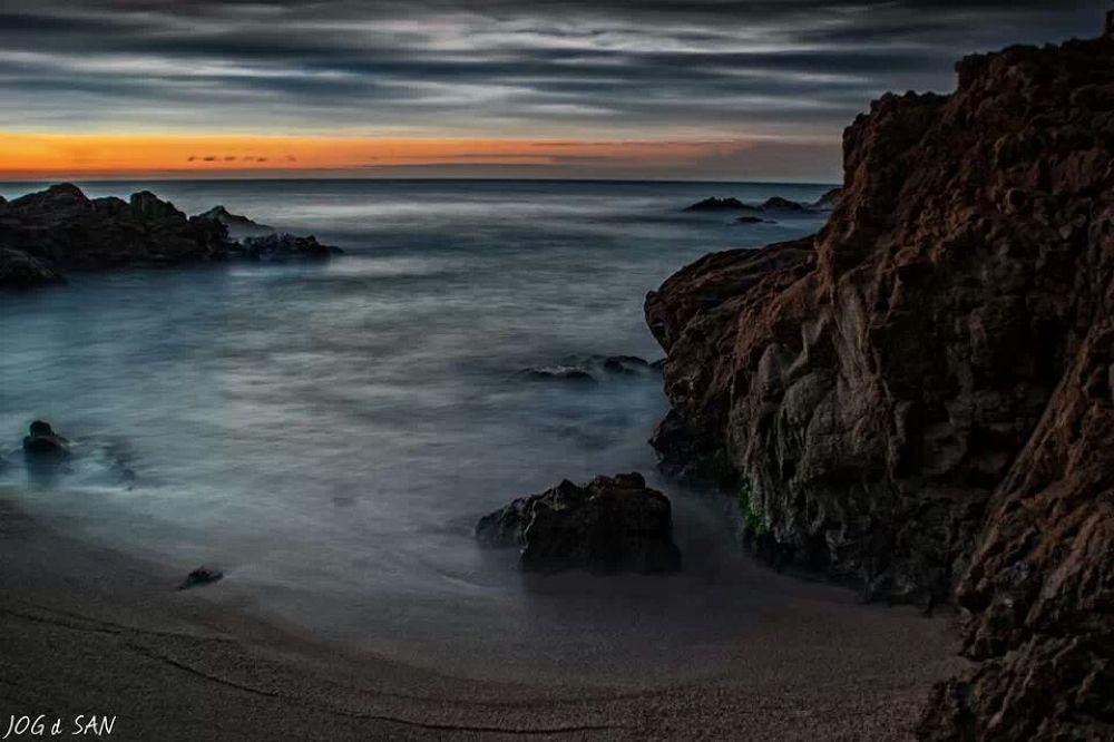 Abierto al Mar by JOGdSAN