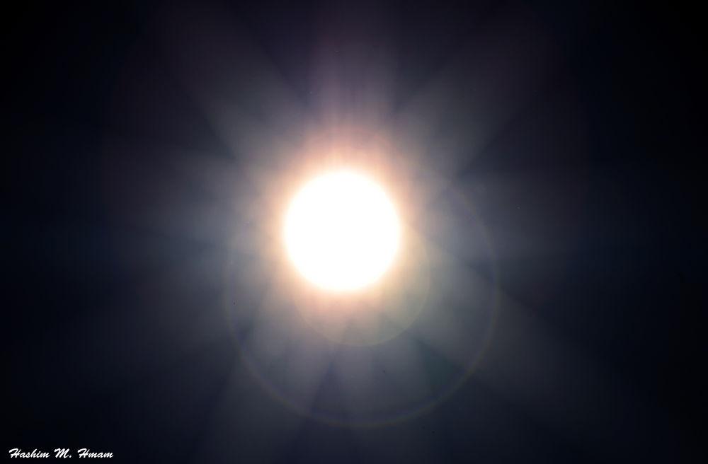 Midday sun .jpg by Hashimhmamphotography