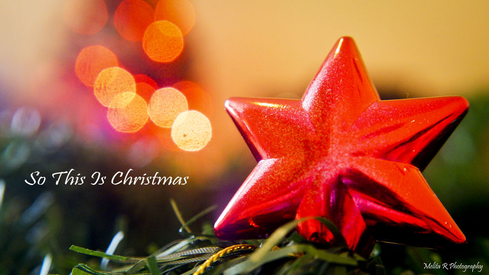 Christmas time... by Melly Photography