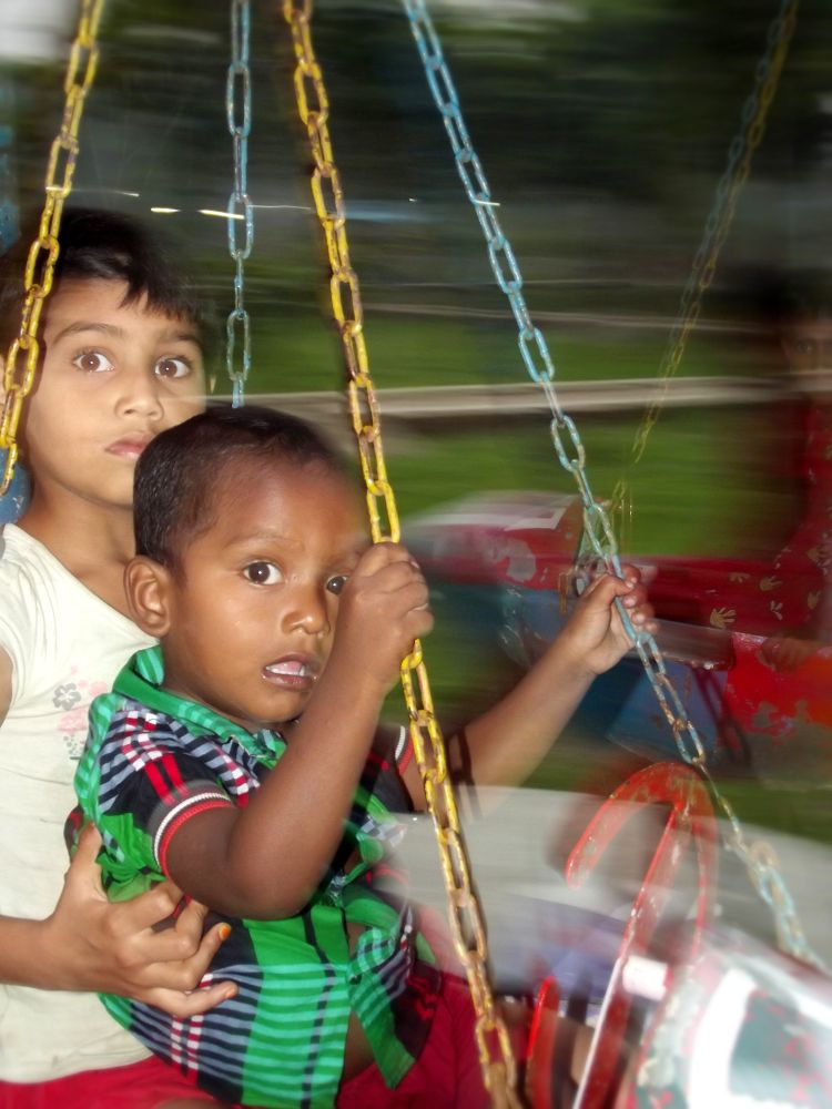 Children by sumonjhbd69