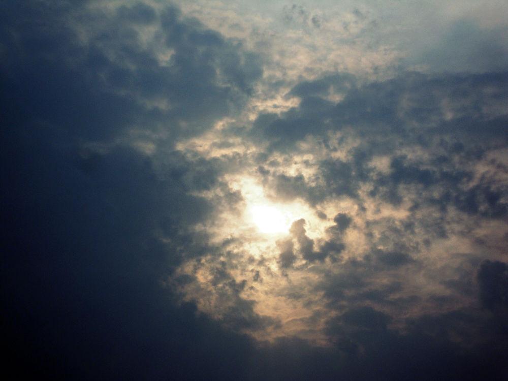 sky by shamiuljoy