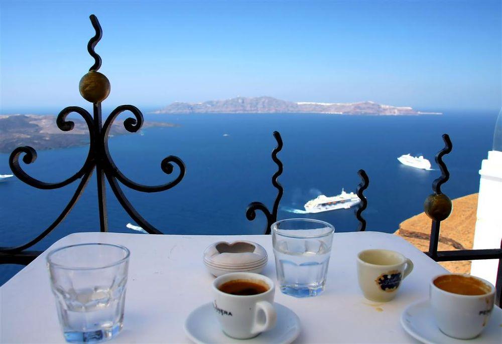 Greek flavoring by George Leontaras