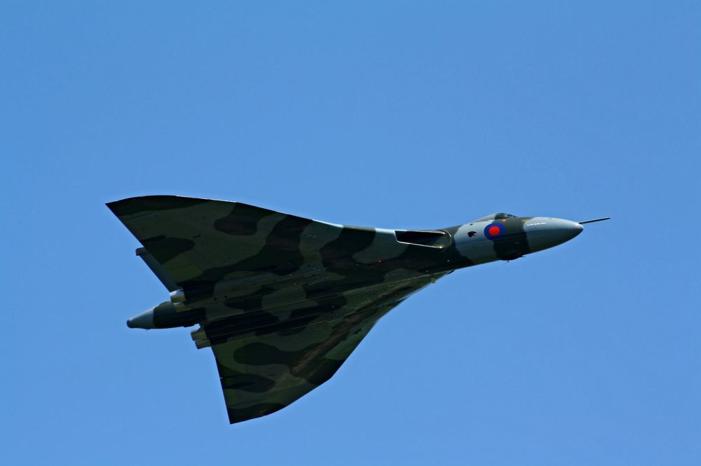 The Vulcan by Dean_Gregory