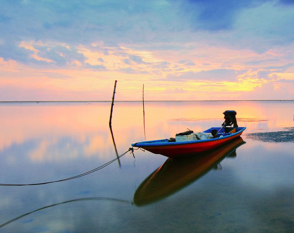 Jubakar Pantai, Tumpat by emonkeybusiness