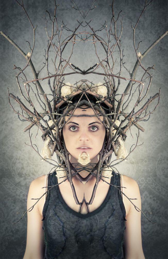 Psychedelic by Koszki