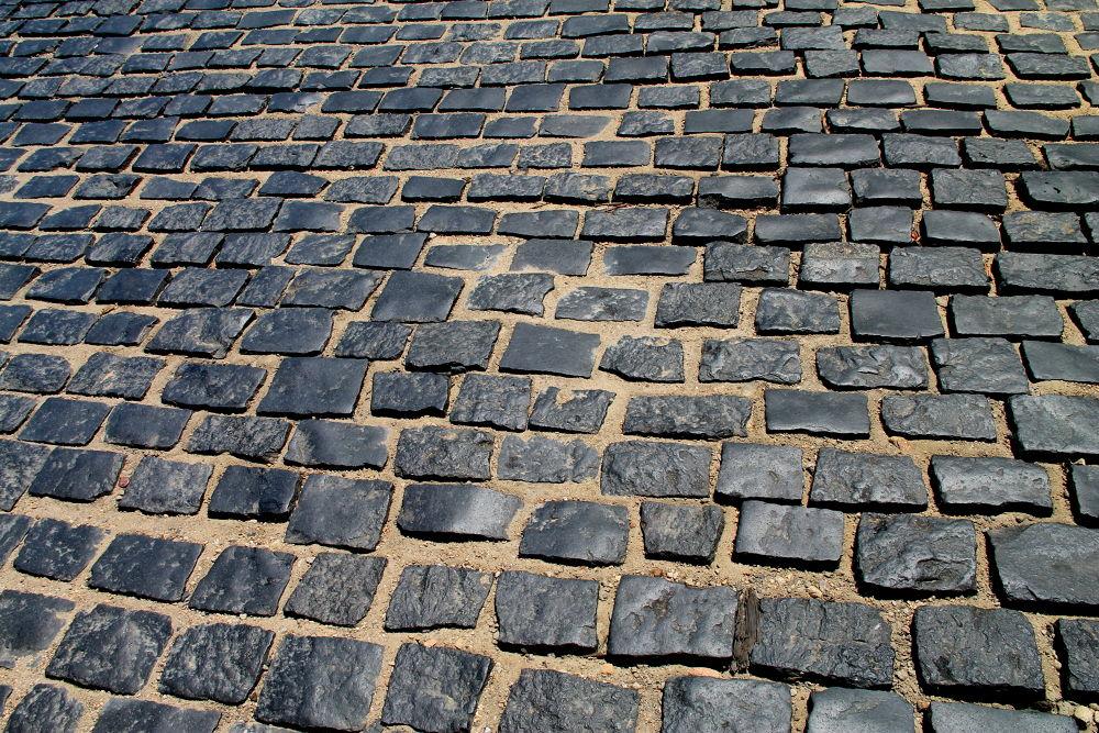 cobblestone by ichernin