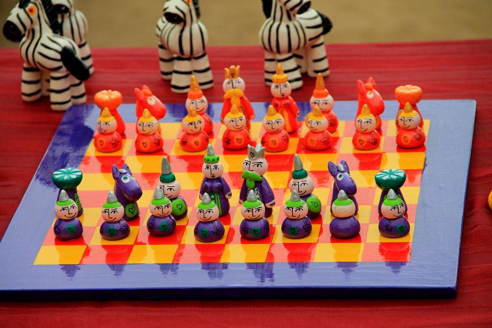 chess anyone? by ichernin