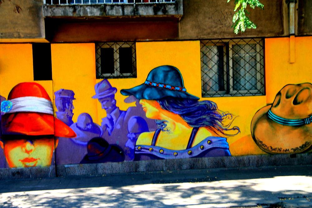 the hat shop by ichernin