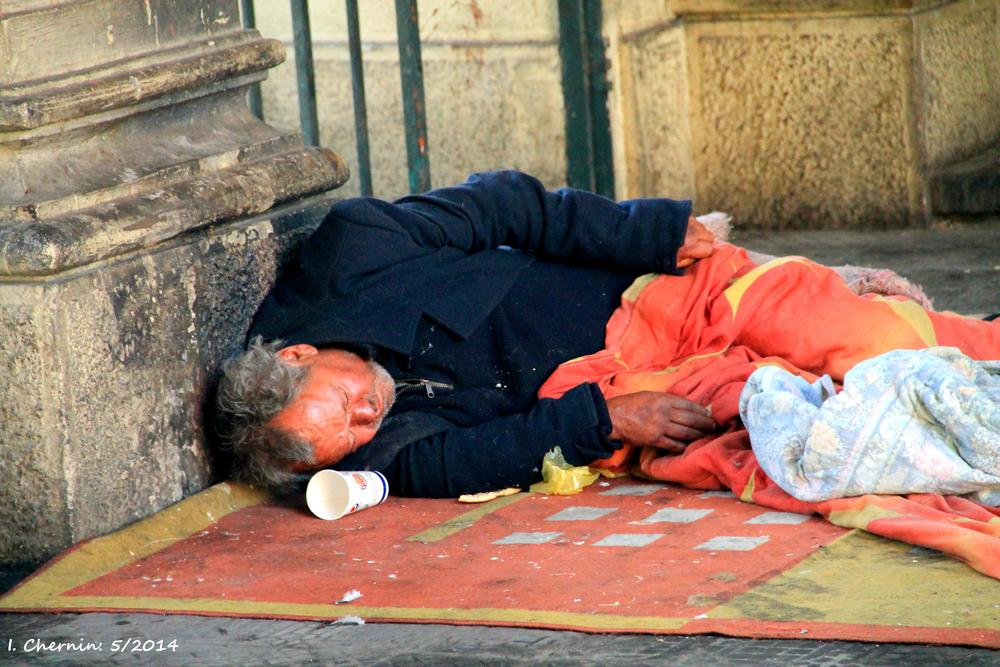 Photo in Street Photography #santiago #chile #street photography #homeless #urban #poverty