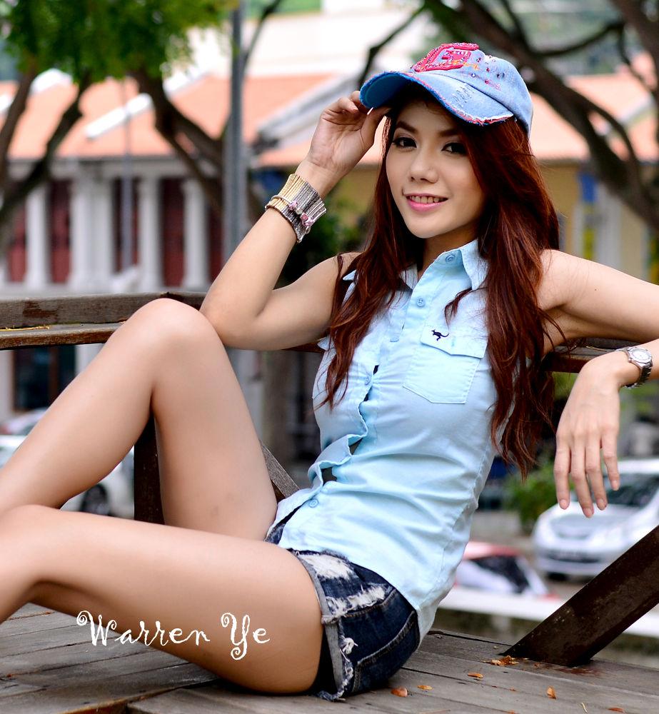 Warren Ye - Katoy by warrenye77