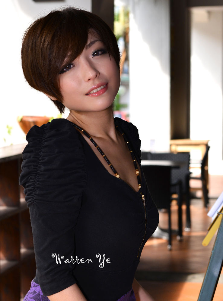 Warren Ye _ Miao by warrenye77
