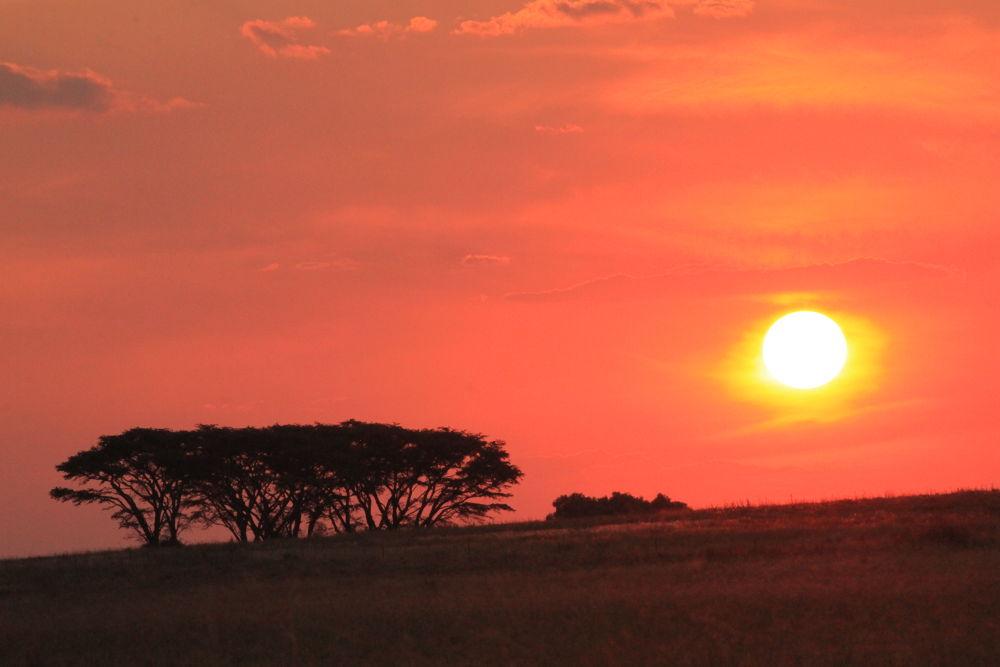 Sunset 3 by lizellelemmer88