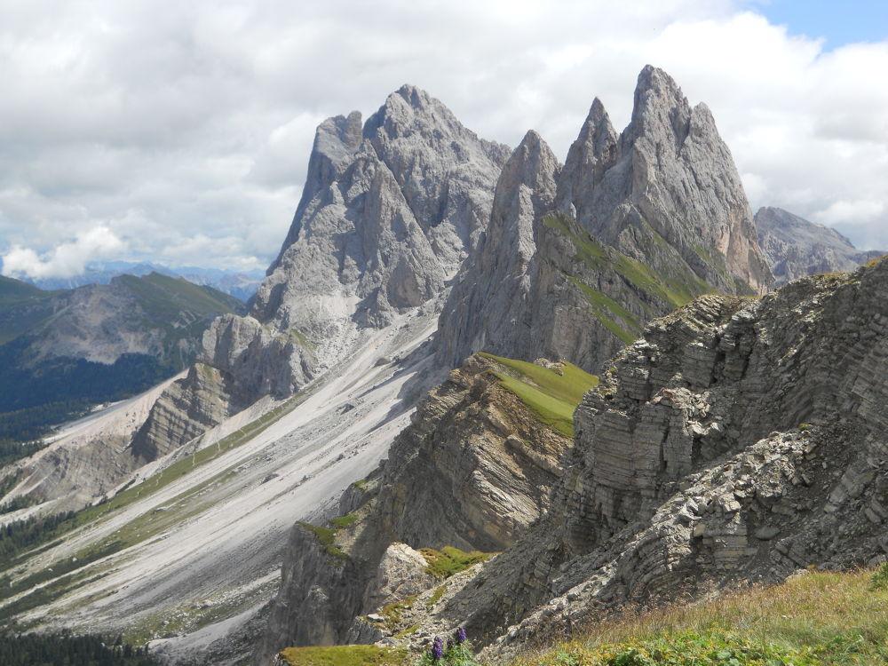 DOLOMITI - Seceda - Sudtirol by Dolceluna33