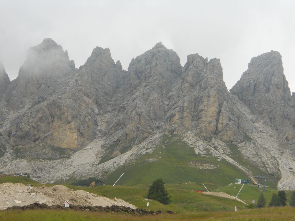 Dolomiti - Sudtirol by Dolceluna33
