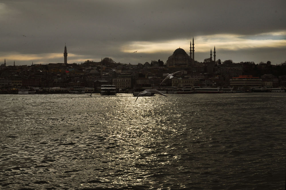 istanbul by udemir