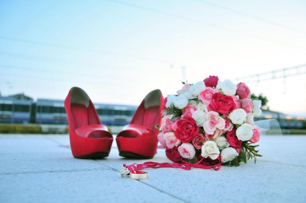 wedding by udemir