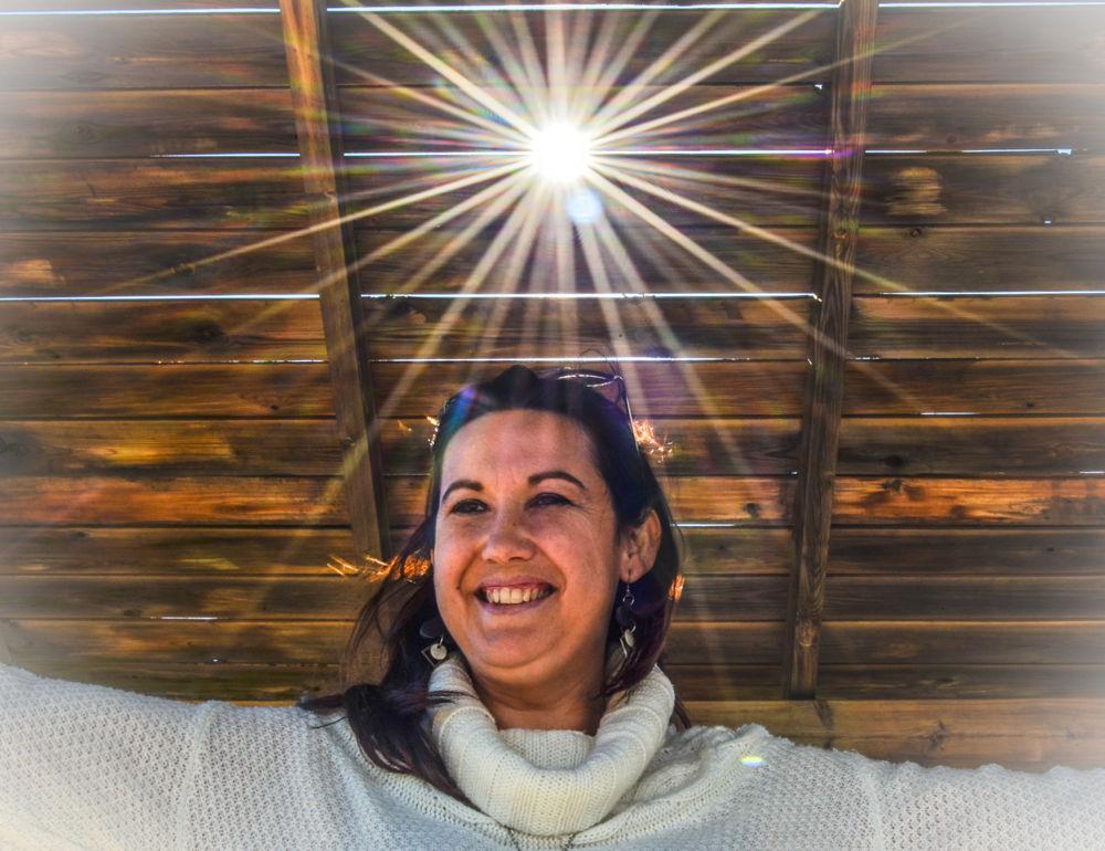 iluminada by Nacho Rosa