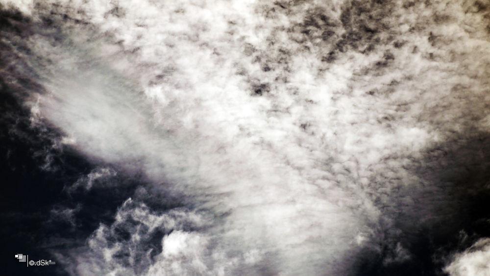 clouds #4 by DuskoKovacic