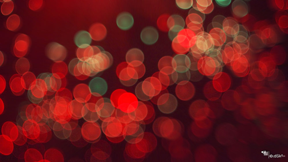 Photo in Abstract #red #blur #bokeh