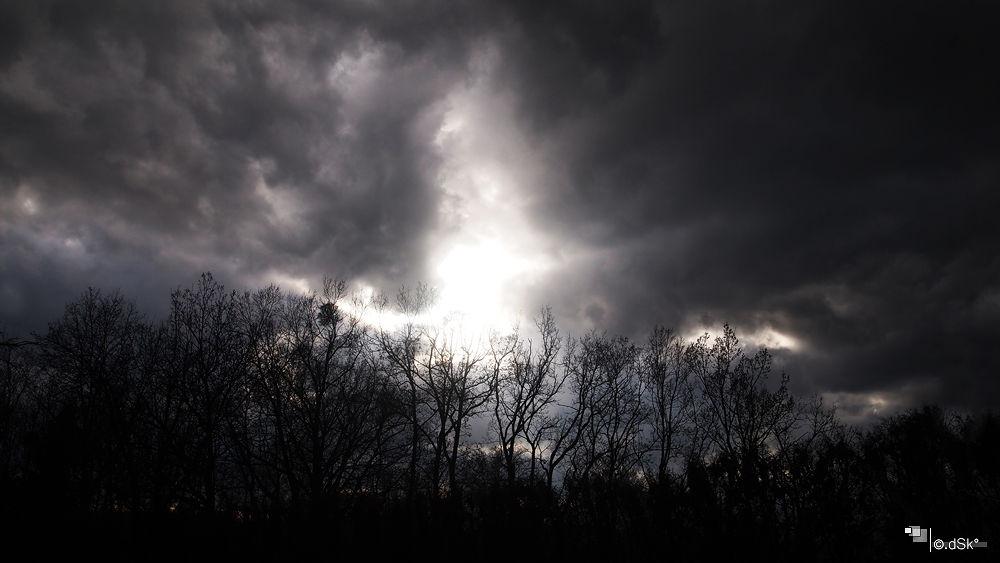 storm by DuskoKovacic