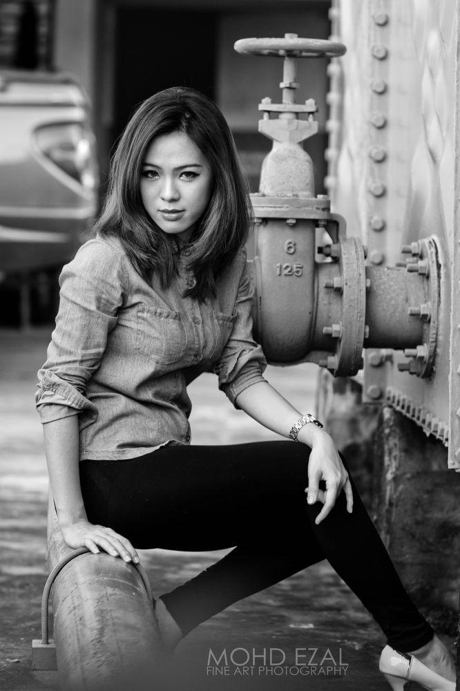 Fine art Photo by Mohd Ezal Photography