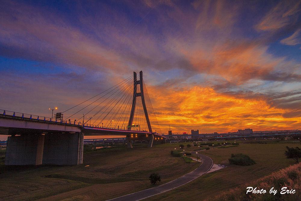 IMG_3518-大片火燒雲.jpg by erikchen904