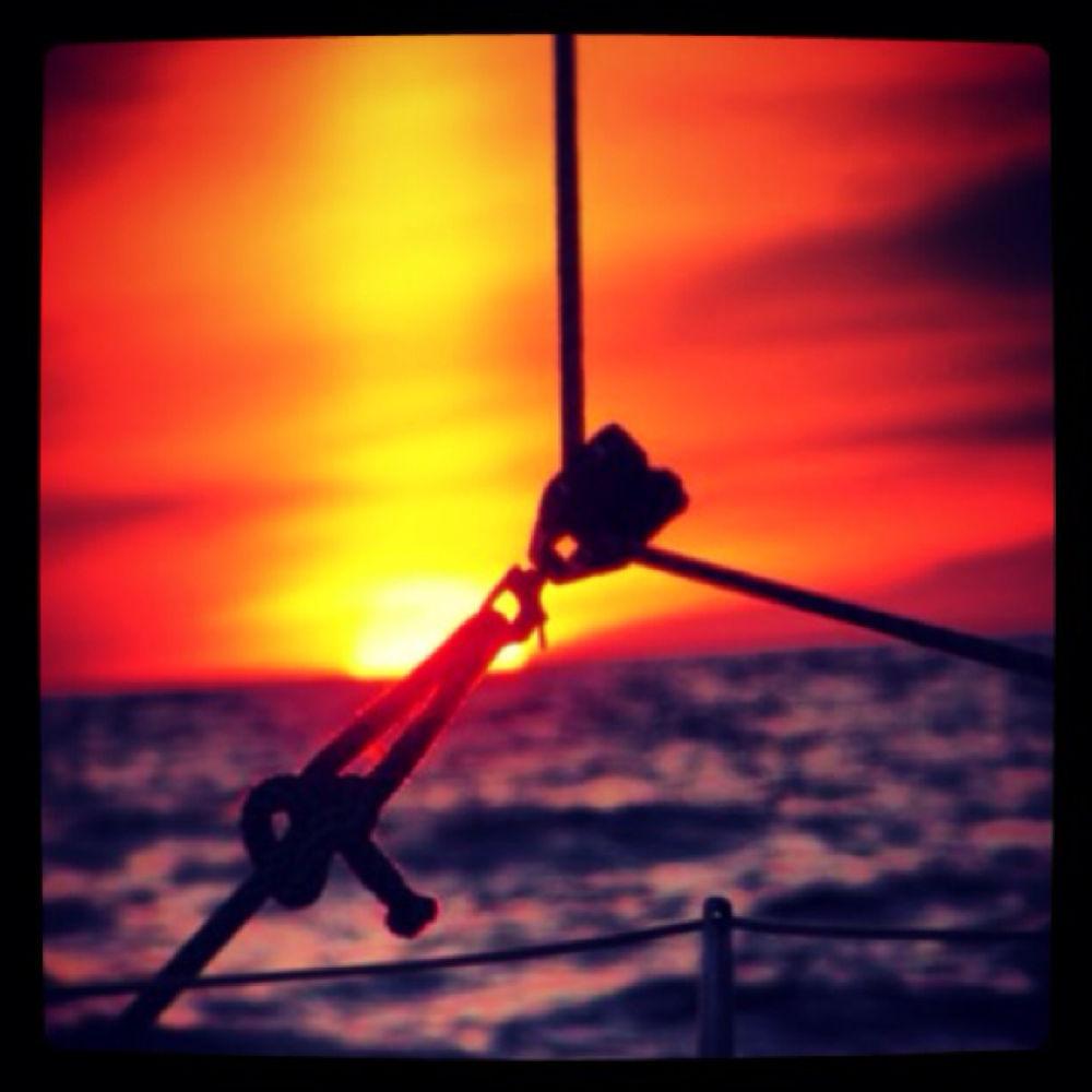 Sailing around Gotland  by mattiasallroth