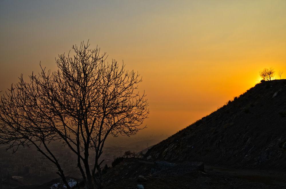 sun set  by Photo Shot