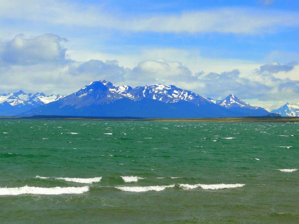 Chilean Patagonia Expedition 2013 by Joselito Nardy Ribeiro