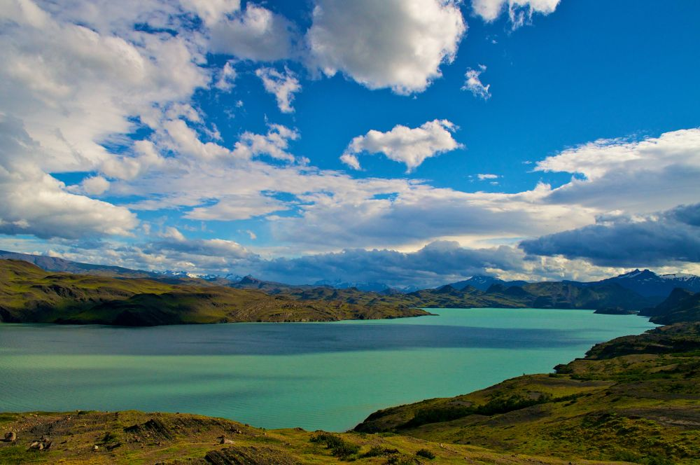 Photo in Landscape #torres del paine