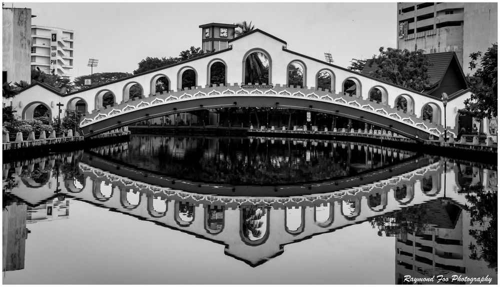 Reflection by takegoodphoto