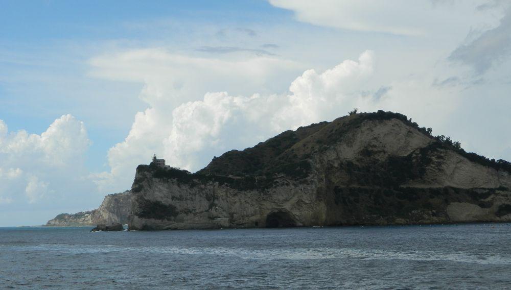 Capo Miseno(Golfo di Napoli) by elenapreutu