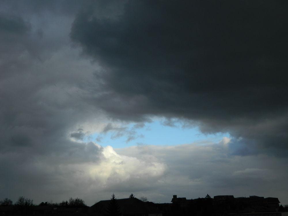 the eye of the storm by elenapreutu