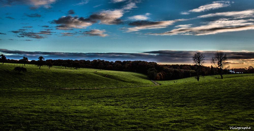 Normandie... by vincentlecaude3