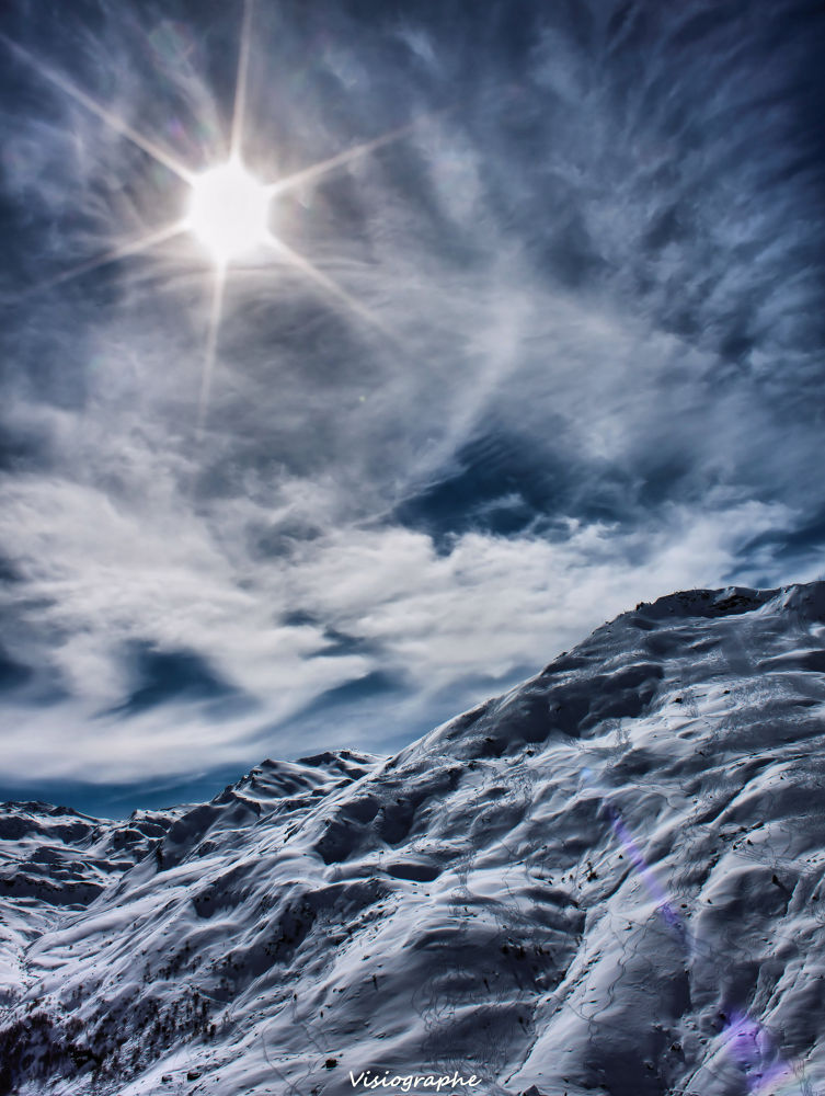 Alpes... by vincentlecaude3
