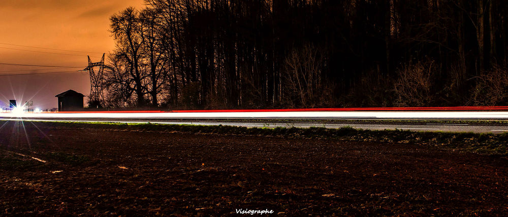 Road... by vincentlecaude3