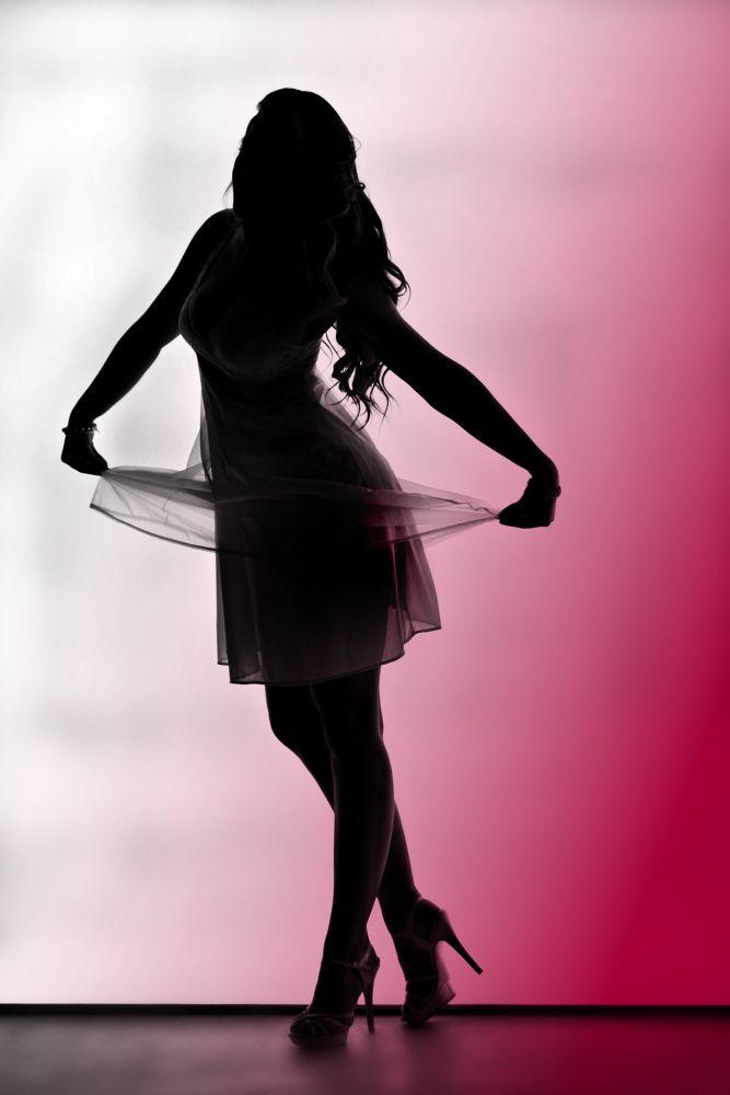 ballerina by Guendalina Quattrocchi