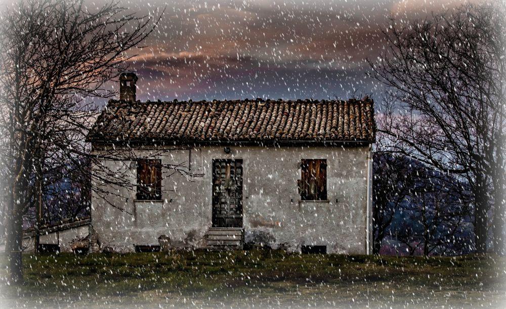 casa dolce casa by Guendalina Quattrocchi