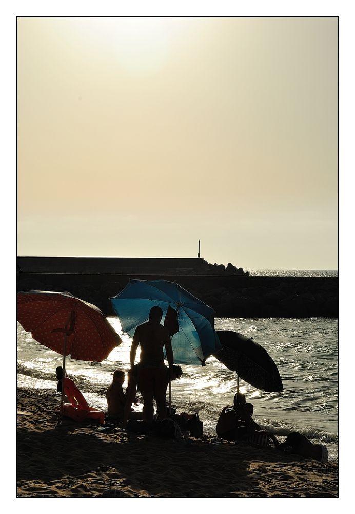 sun and sea by lucafestari194