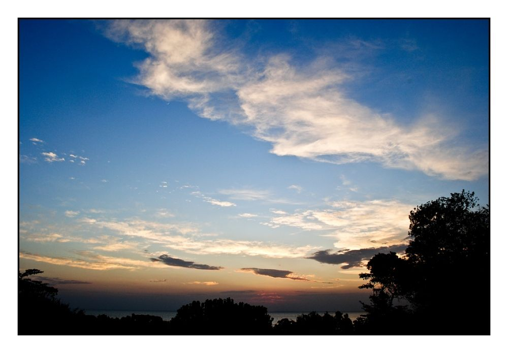 sky in kenya by lucafestari194