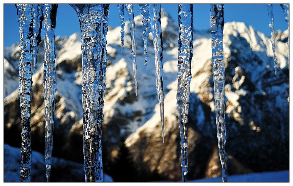 ice on the window by lucafestari194