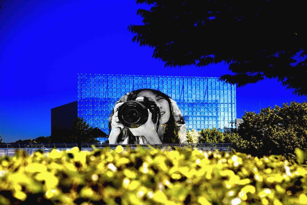 le cyclope de Poitiers by photomagaflor